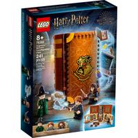 Lego Harry Potter Hogwarts Moment: Verwandlungsunterricht 76382
