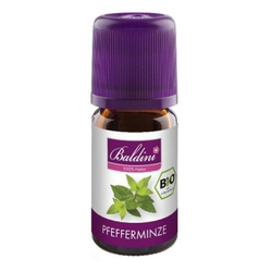 Aroma Pfefferminze 5 ml Duftöl