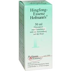 Hingfong-Essenz Hofmann's