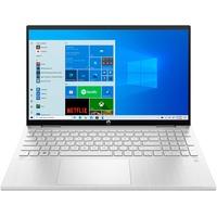HP Pavilion x360 15-er0032ng - Flip-Design - Core i3-1125G4, 8GB RAM, 256GB SSD
