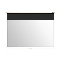 """Acer Rollo-Leinwand M90-W01MG 230,4 cm (90"""") grau"""
