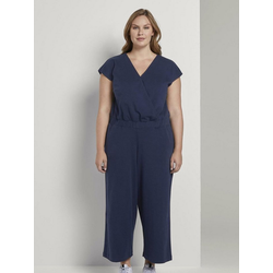 TOM TAILOR MY TRUE ME Jumpsuit Jumpsuit im Culotte-Look 44
