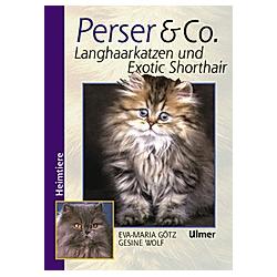 Perser & Co.. Gesine Wolf  Eva-Maria Götz  - Buch