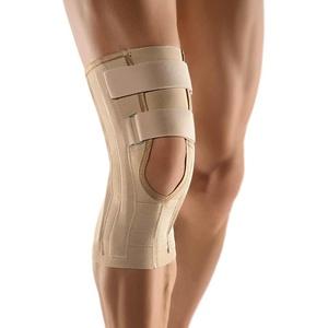 Bort Stabilo® Kniebandage spezialweit Knie Gelenk Stütze Bandage Gelenk Schiene, Gr. 4