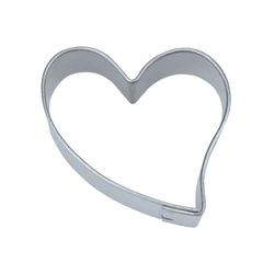 STÄDTER Ausstechform Ausstecher Herz 3,5 cm