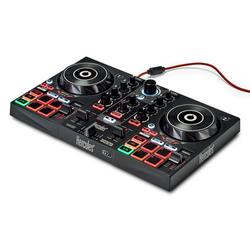 Hercules-Mischpult »DJ Control Inpulse 200«