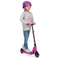 Aero - Scooter C1 Kinderroller, pink