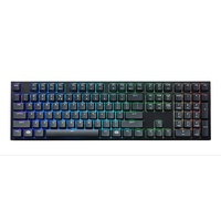 Cooler Master MasterKeys Pro L RGB Gaming Tastatur MX-Red