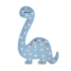 Lampa dziecięca Diplodok
