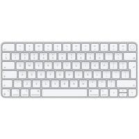 Apple Magic Keyboard mit Touch ID Bluetooth Tastatur Weiß