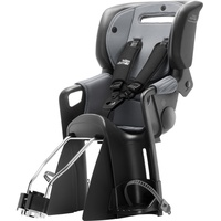 Britax Römer Jockey 3 Comfort schwarz/grau