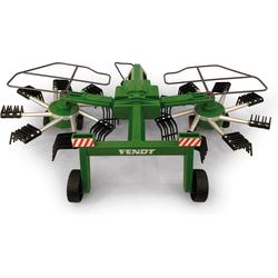 Jamara Spielfahrzeug-Anhänger Fendt Former Anhänger - Schwader, für RC-Traktor