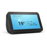 Amazon Echo Show 5 schwarz