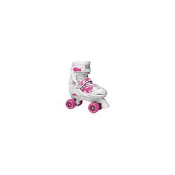 Roces Rollschuhe Rollschuhe Quaddy girl 2.0 rosa 38-41