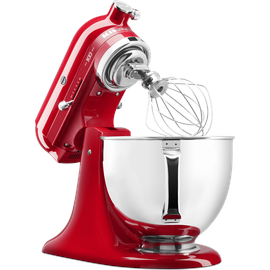 """KitchenAid Artisan 5KSM180 Limited Edition """"Queen of Hearts"""""""