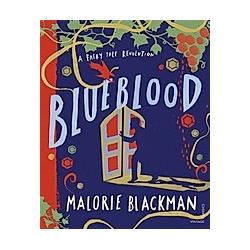 Blueblood. Malorie Blackman  - Buch