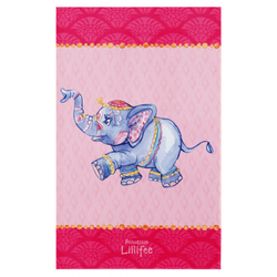 Teppich PRINZESSIN LILLIFEE(BL 80x150 cm) 80 x 150 cm