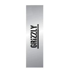 Griptape GRIZZLY - Clear Stamp Grip Pack Clear (CLEA)