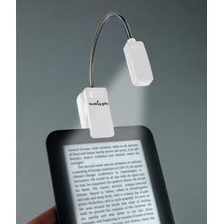 eBook Reader Booklight | Leselampe | Weiß