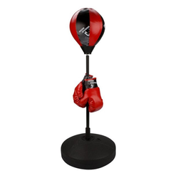 vidaXL Punchingball