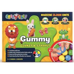 INTELLIGENTE knete Intelligente Knete Gummy Basic-Set