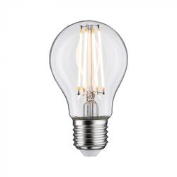 Paulmann 28696 LED Standardform 7 Watt E27 Klar Warmweiß