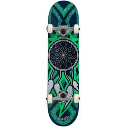 ENUFF DREAMCATCHER MINI Skateboard 2021 blue/teal