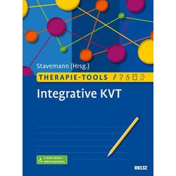 Therapie-Tools Integrative KVT: Buch von