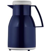 Helios 2744008 Kunststoff Isolierkanne Wash 1 L, blau