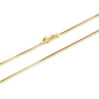 585er Goldkette: Venezianerkette Gold 45cm BIN1032