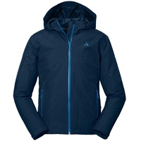 Schöffel Jacket Wamberg M blau 54