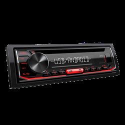 KENWOOD Autoradio  KDC-BT440U