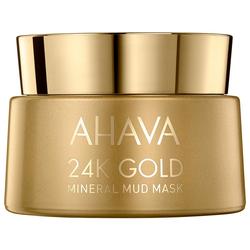 AHAVA Maske Gesichtspflege Schlammmaske 50ml