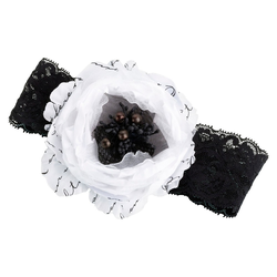 Halloween Garter Belts - Black, Costume Wearable Accessory