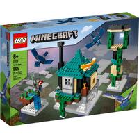 Lego Minecraft Der Himmelsturm 21173