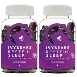 IvyBears Stress Relief 2 St.
