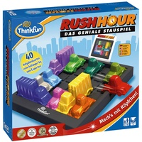 Ravensburger Thinkfun Rush Hour