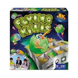 Huch! Spiel, Flying Kiwis