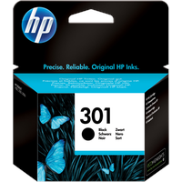 HP 301 Druckerpatrone