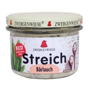 Zwergenwiese Bärlauch Streich bio