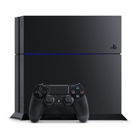 Sony PS4 1TB Ultimate Player Edition (Modell 2015) schwarz