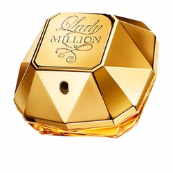 LADY MILLION eau de parfum spray 80 ml