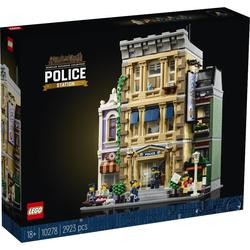 LEGO Creator - Polizeistation