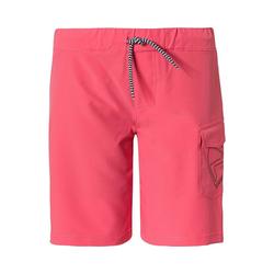 Ziener Fahrradhose Fahrradhose NISAKI X für Jungen rosa 140