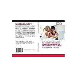 Recursos Educativos Abiertos para apoyar la comprensión lectora
