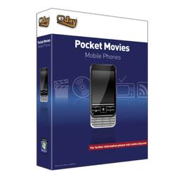 eJay Pocket Movies für Mobile Phones