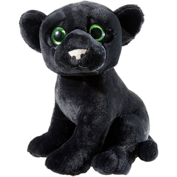 Heunec® Plüschfigur MISANIMO Panther, 45 cm, sitzend