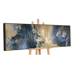 YS-Art Gemälde Spiegelungen DL009