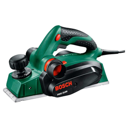 BOSCH Elektrohobel PHO 3100, 750 in W, Hobelbreite: 82 in mm