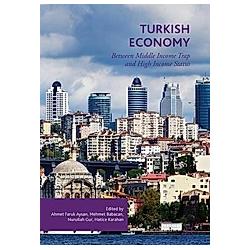 Turkish Economy - Buch